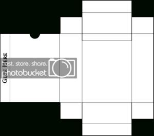 Deck Boxes | Magic Set Editor throughout Mtg Card Printing Template