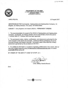 Department Of The Army Memorandum For Record Template How regarding Army Memorandum Template Word