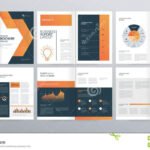 Welcome Brochure Template
