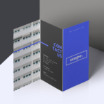 Design Trifold Brochures That Get Your Business Noticed Intended For Pop Up Brochure Template
