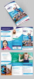 Designs | Brochure Needed To Help Educate Families On with regard to School Brochure Design Templates
