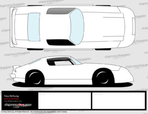 Deyounginc – Motorsports Packages for Blank Race Car Templates