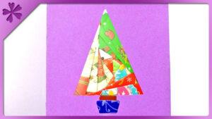 Diy Iris Folding Christmas Card (Eng Subtitles) – Speed Up #152 throughout Iris Folding Christmas Cards Templates