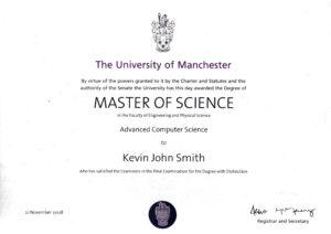 Doctorate Degree Certificate Template – Bizoptimizer inside Doctorate Certificate Template