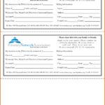 Donation Card Template Penaime Com (Donation Card Template Inside Organ Donor Card Template