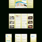 Double Gate Fold Brochures – Templates, Sizes, Layout Regarding Gate Fold Brochure Template