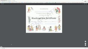 Download And Edit With System Viewer – Hayes Certificate Templates within Hayes Certificate Templates