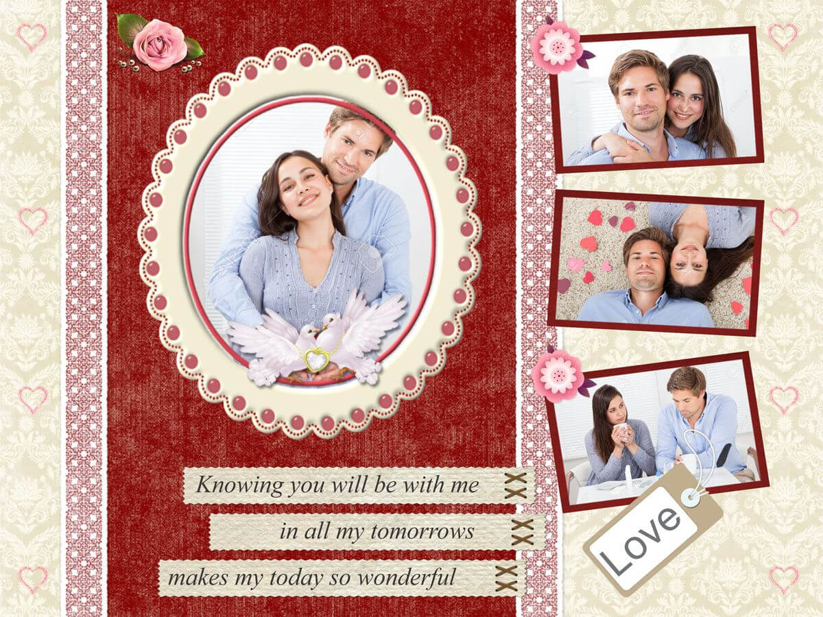 Download Free Anniversary Greeting Card Template 1001 In Intended For Word Anniversary Card Template