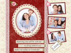 Download Free Anniversary Greeting Card Template-1001 In pertaining to Anniversary Card Template Word