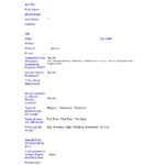Download Free Blank Resume Forms | Download Form Free Resume within Free Blank Cv Template Download