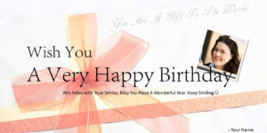 Download Free Happy Birthday Powerpoint Template Card For Greeting Card Template Powerpoint