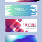 Download Free Modern Business Banner Templates At Rawpixel regarding Free Website Banner Templates Download