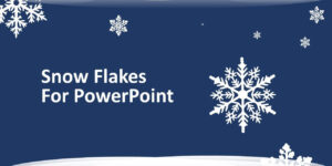 Download Free Snowflakes For Powerpoint | Download Free throughout Snow Powerpoint Template