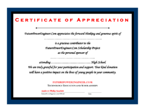 Download-Templates-Donation-Certificate-Template for Donation Certificate Template