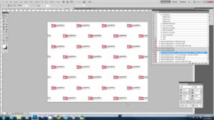Downloading And Using The Step And Repeat Photoshop Action with regard to Step And Repeat Banner Template