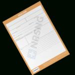 Drug Card Template   Nrsng Intended For Pharmacology Drug Card Template