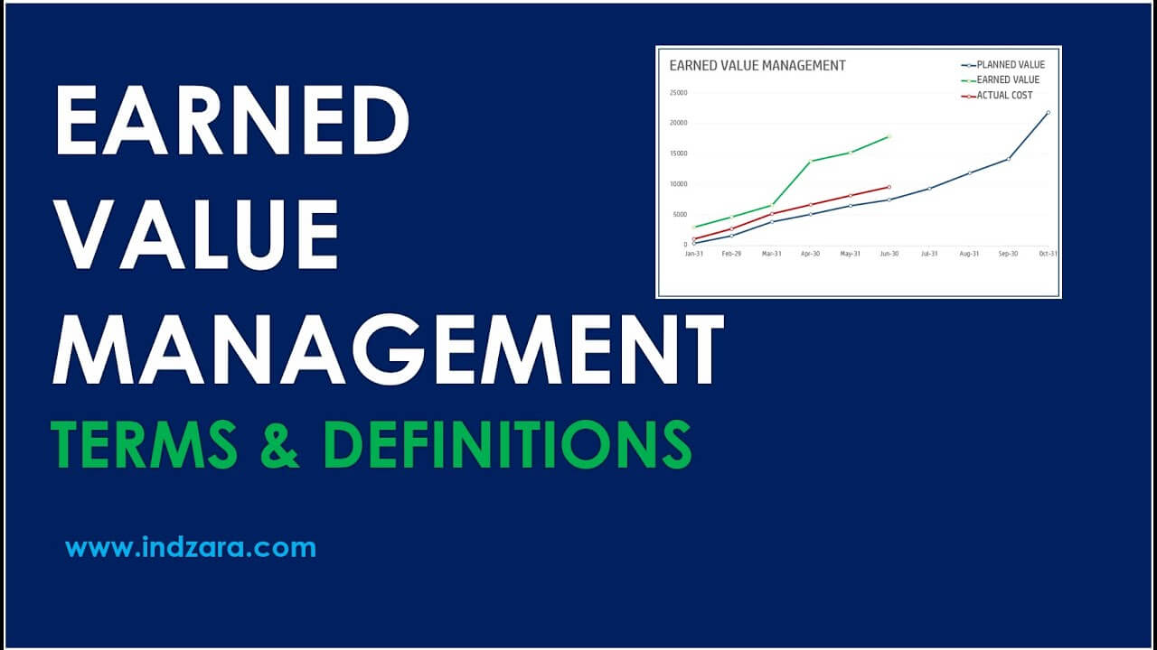 Earned Value Management – Free Project Management Excel Template Throughout Earned Value Report Template