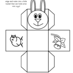 Easter Card Templates Ks2 – Hd Easter Images throughout Easter Card Template Ks2