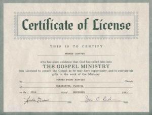 Editable 8 Best Photos Of Printable Certificate Of License Throughout Certificate Of License Template