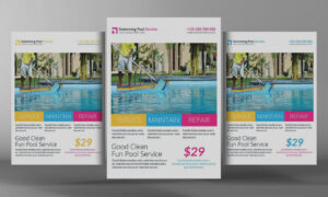 Editable Trend Of Commercial Cleaning Flyer Templates within Commercial Cleaning Brochure Templates