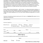Eeo1 Form Editiable – Fill Online, Printable, Fillable Within Eeo 1 Report Template