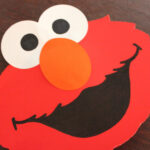 Elmo Pop Up Card – Repeat Crafter Me With Elmo Birthday Card Template