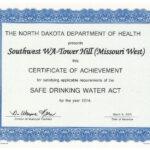 Employee Awards Titles Within Best Employee Award Certificate Templates