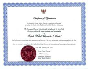 Employee Certificate Template Gold Seal Of Appreciation pertaining to Gratitude Certificate Template