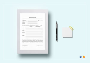 Employee Suggestion Template Regarding Word Employee Suggestion Form Template
