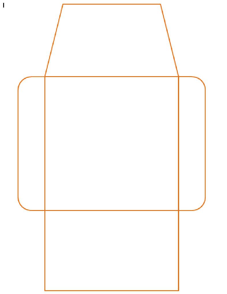 Envelope Template | •diy• | Card Making Templates, Paper Throughout Envelope Templates For Card Making