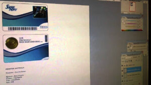 Epson Pvc Id Card Tray Tutorial within Pvc Id Card Template