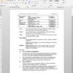 Equal Employment Opportunity Procedure Eeo | Cmp108 With Regard To Eeo 1 Report Template