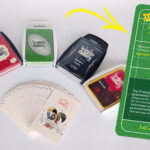 Ever Wanted To Make Your Own Pack Of Top Trumps? | Top Regarding Top Trump Card Template
