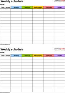 Excel Calendar Spreadsheet For Powerpoint Calendar Template within Powerpoint Calendar Template 2015