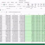 Excel Magic Trick 1133: Aging Accounts Receivable Reports: Pivottable &  Unique Identifier for Ar Report Template