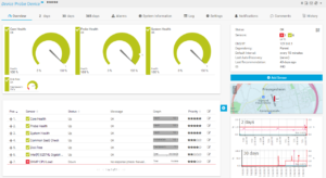 Exchange Monitoring Tool Prtg – Download For Free! with regard to Prtg Report Templates
