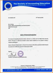 Experience Certificate Sample In Pdf Fresh 14 Experience pertaining to Certificate Of Experience Template