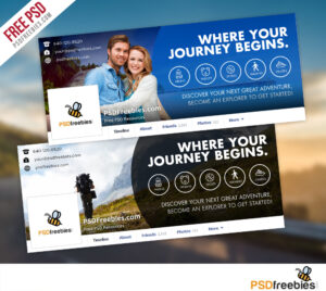 Facebook Cover Photoshop Template | Template Business intended for Photoshop Facebook Banner Template