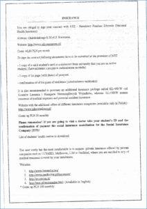 Fake Medical Report Generator pertaining to Fake Medical Certificate Template Download