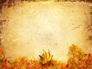 Fall Church Graphics Powerpoint | Fall Thanksgiving Powerpoints For Free Fall Powerpoint Templates