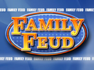 Family Feud Powerpoint Template 1   Light Recipes   Family within Family Feud Powerpoint Template With Sound