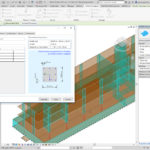 Fea Extension For Revit | Sofistik Ag Within Fea Report Template