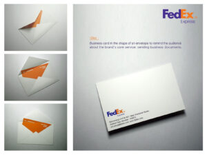 Fedex: Envelope | Business Cards | Business Card Design intended for Fedex Brochure Template