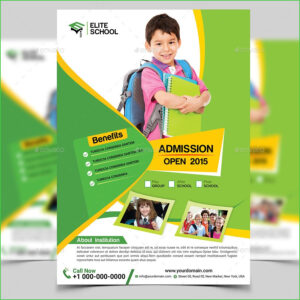 Fedex Flyer Templates | Lera Mera regarding Fedex Brochure Template