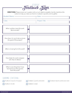 Feedback Forms – Hizir.kaptanband.co Within Student Feedback Form Template Word