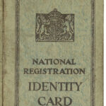 File:id Card – Wikimedia Commons With World War 2 Identity Card Template