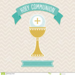 First Communion Banner Printable Templates (74+ Images In Inside Free Printable First Communion Banner Templates