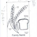 First Communion Banner – Sacred Heart School – Mount Holly, Nj With Regard To First Communion Banner Templates