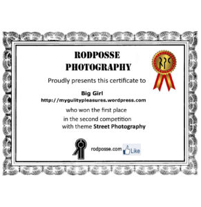 First Place Certificate – Top Image Gallery Site within First Place Award Certificate Template