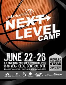 Flyer Design For Kids Basketball Camp. Designed with regard to Basketball Camp Brochure Template